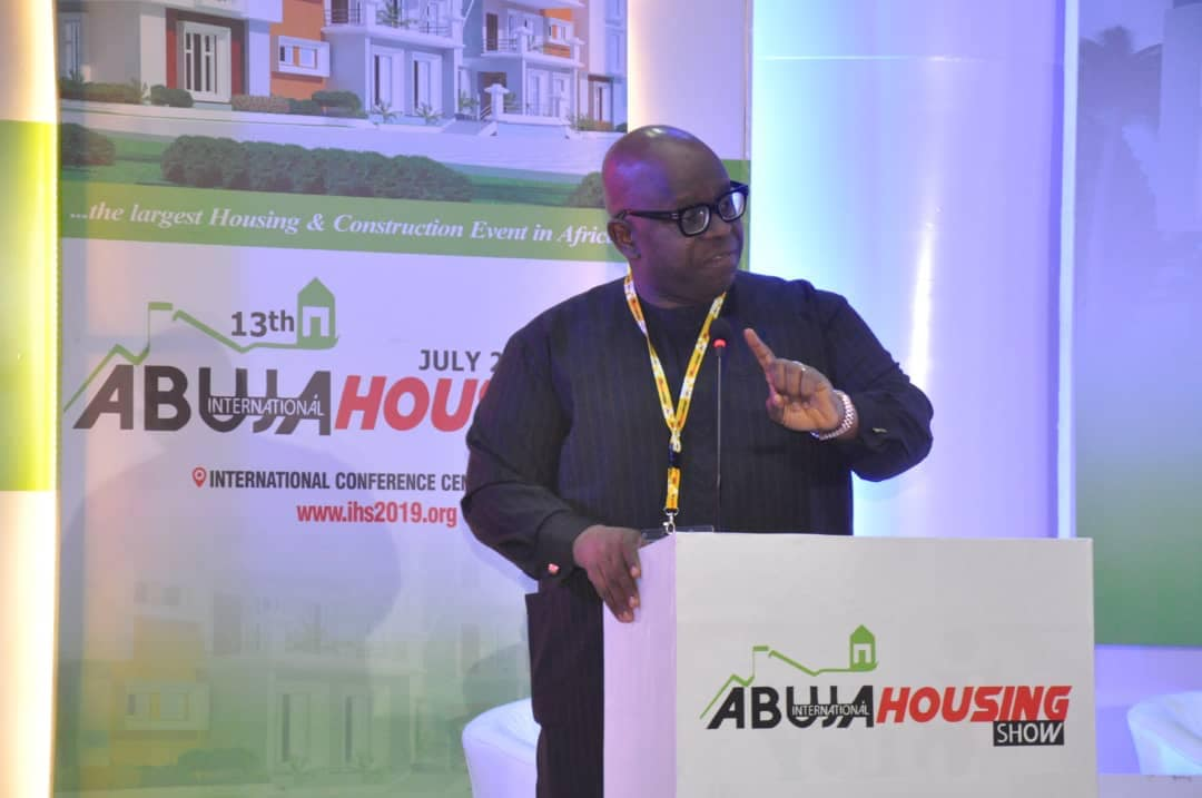 ABUJA HOUSING SHOW