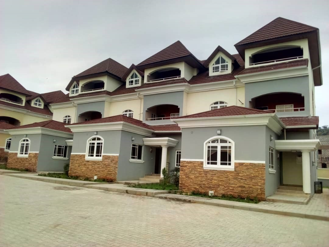 The Mews, Katampe, Abuja