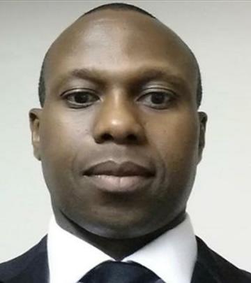 Steve Bayo Ogunfemi
