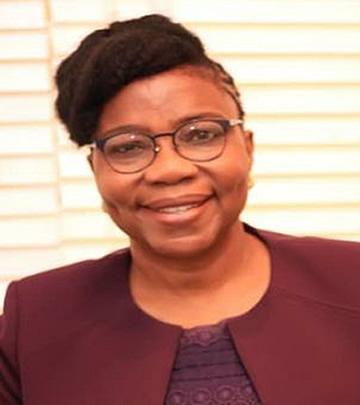 Mrs. Motunde Adeyemo