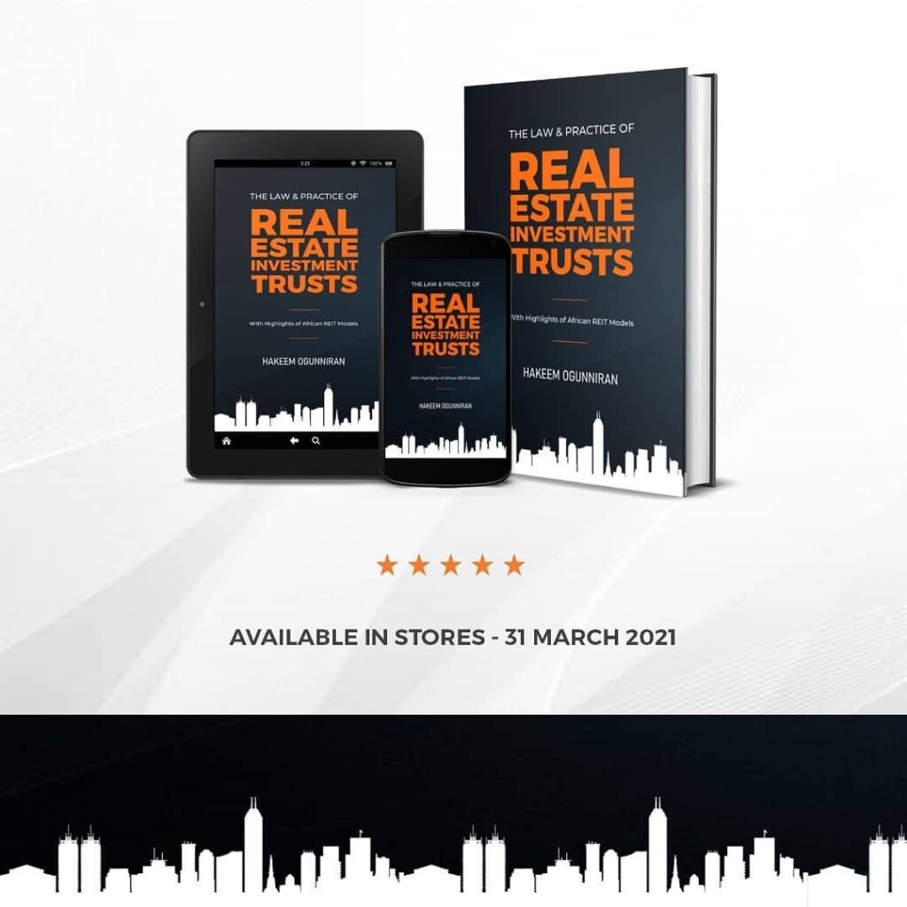 The Law and Practice of Real Estate Investment Trusts Book Reviews